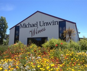 Michael Unwin Wines - VIC Tourism