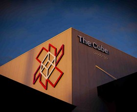 The Cube Wodonga - VIC Tourism