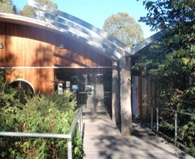 Orbost Exhibition Centre - VIC Tourism