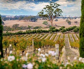 Redesdale Estate - VIC Tourism
