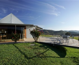 Dalwhinnie Wines - VIC Tourism