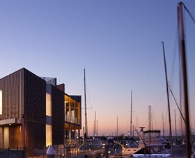 Queenscliff Harbour - VIC Tourism