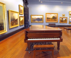 Art Gallery of Ballarat - VIC Tourism
