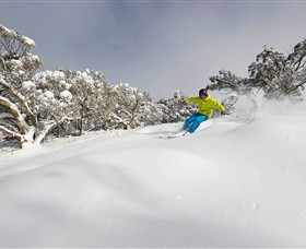 Mt Buller and Mt Stirling Alpine Resort - VIC Tourism