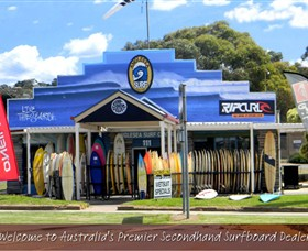 Anglesea Surf Centre - VIC Tourism