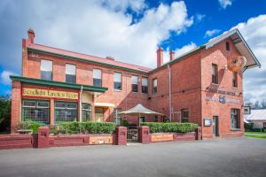 Holgate Brewhouse at Keatings Hotel - VIC Tourism