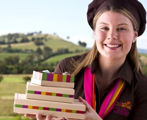 Yarra Valley Chocolaterie  Ice Creamery - VIC Tourism