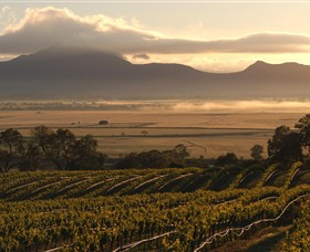 Montara Wines - VIC Tourism
