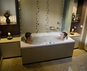 Daylesford Day Spa - VIC Tourism