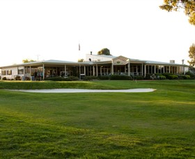 Mansfield Golf Club - VIC Tourism