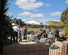 Flynns Wines  Heathcotean Bistro - VIC Tourism