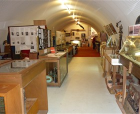 Mallacoota Bunker Museum - VIC Tourism