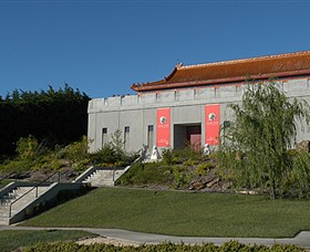 Gum San Chinese Heritage Centre - VIC Tourism
