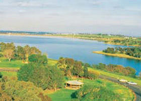 Greenvale Reservoir Park - VIC Tourism
