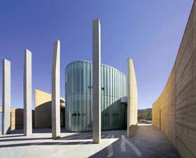 TarraWarra Museum of Art - VIC Tourism