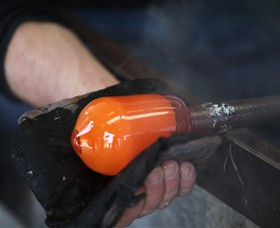 Healesville Glass Blowing Studio - VIC Tourism