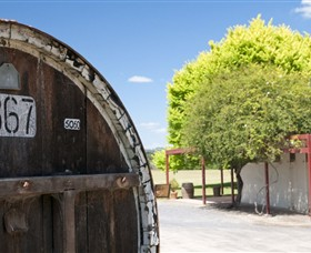 St Huberts Cellar Door & Vineyard