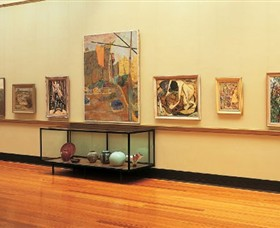 Castlemaine Art Gallery and Historical Museum - VIC Tourism