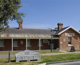 Echuca Historical Society Museum - VIC Tourism