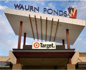 Waurn Ponds Shopping Centre - VIC Tourism