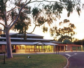 Swan Hill Regional Art Gallery - VIC Tourism