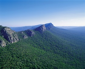 Grampians National Park - VIC Tourism