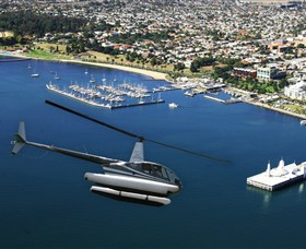 Geelong Helicopters - VIC Tourism