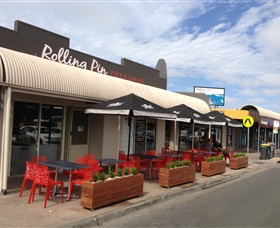 Rolling Pin Pies and Cakes Ocean Grove - VIC Tourism