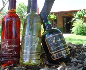 Auldstone Cellars - VIC Tourism