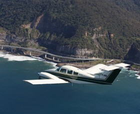 NSW Air - VIC Tourism