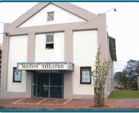 Milton Theatre - VIC Tourism