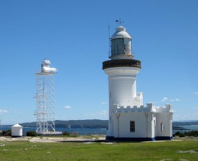 Point Perpendicular Lighthouse and Lookout - VIC Tourism