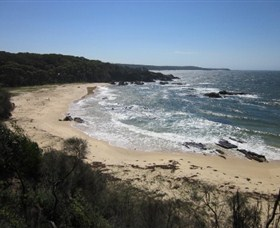 Mystery Bay Lookout - VIC Tourism