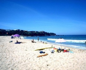 Culburra Surf Beach - VIC Tourism