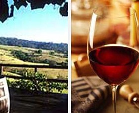 Jasper Valley Wines and Vines Cafe - VIC Tourism