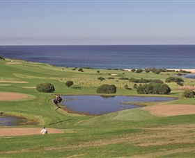 Gerringong Golf Club - VIC Tourism
