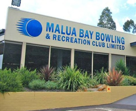 Malua Bay Bowling and Recreation Club - VIC Tourism