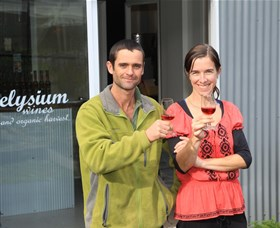 Elysium Wines - VIC Tourism