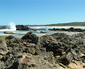 Coastal Walks - Bermagui - VIC Tourism