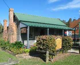 Werninck Craft Cottage - VIC Tourism