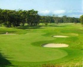 Shoalhaven Heads Golf Club Bistro - VIC Tourism