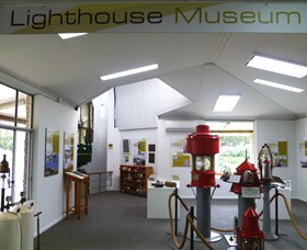 Narooma Lighthouse Museum - VIC Tourism