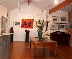 The Gallery - VIC Tourism