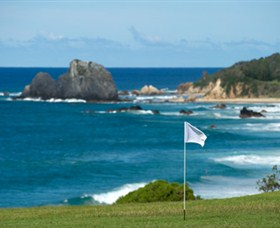 Narooma Golf Club - VIC Tourism