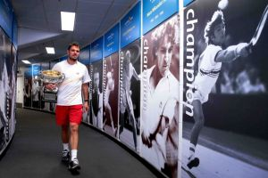 Australian Open Guided Tours - VIC Tourism