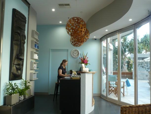OmSari Spa - VIC Tourism