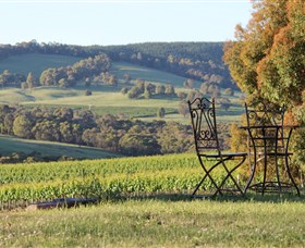 Courabyra Wines - VIC Tourism