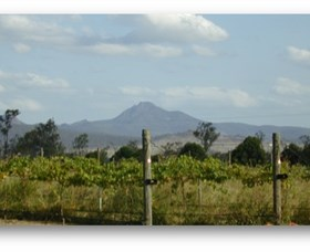 Ironbark Ridge Vineyard - VIC Tourism