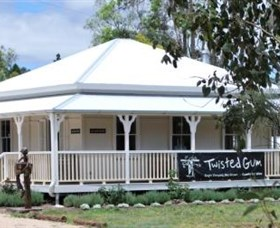 Twisted Gum Wines - VIC Tourism