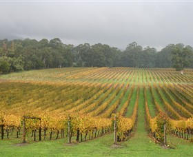 Boat O'Craigo Wines - VIC Tourism